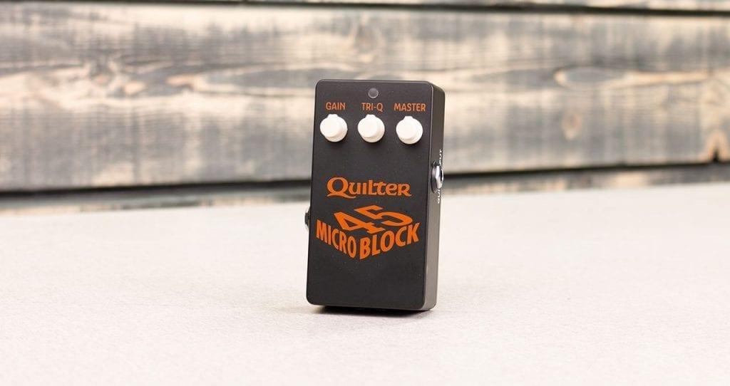 Portable Guitar Amp