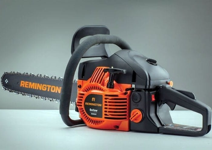Remington 20-inch Chainsaw Review – Does It Work As It Says?