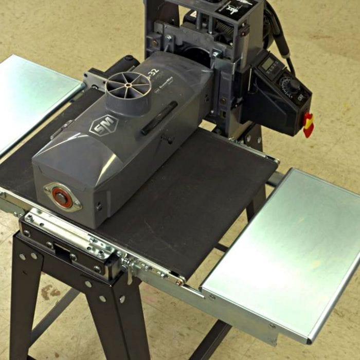 SuperMax Tools 16-32 Drum Sander Review – [Detailed Guide]