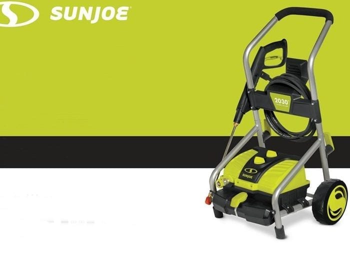 Sun Joe SPX4000 Review – Is It A Powerful Pressure Washer?