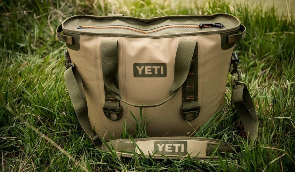 Yeti Hopper 40 Review