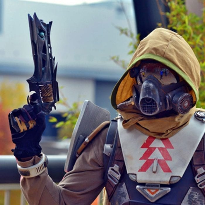 The 5 Best Destiny 2 Hunter Cosplays [Top Rankings and Reviews]