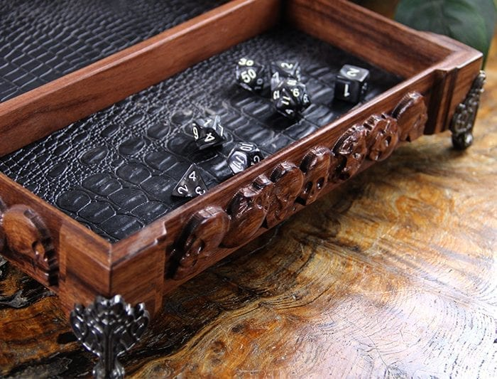 Ultimate Dice Tray Buying Guide – [Top Rankings & Reviews]