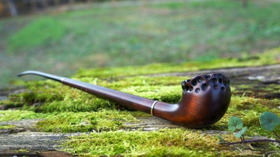 The 5 Best Churchwarden Pipes – [Top Rankings & Reviews]