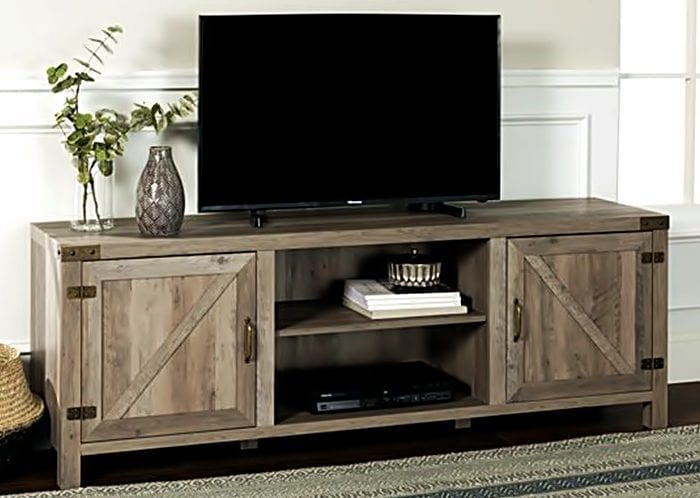 The Top 5 Barn Door TV Stand[Rankings and Reviews]