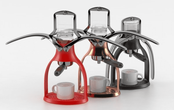 Manual Espresso Machines