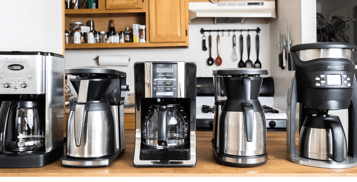 6 Things To Consider While Buying A Coffee Machine