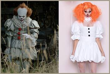 Best Pennywise Costumes
