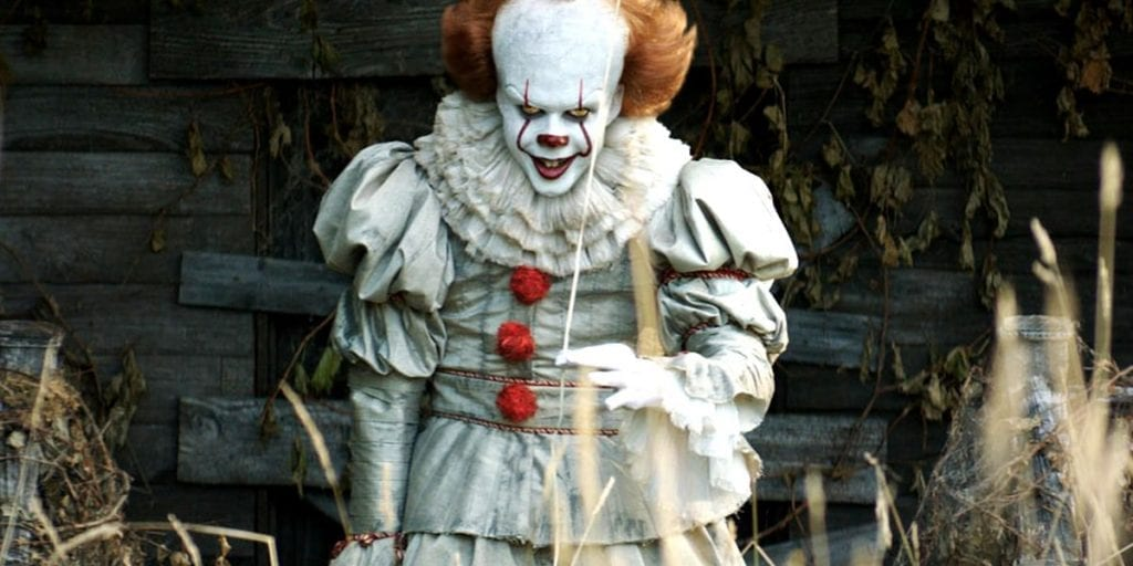 Brief History Of Pennywise the Clown