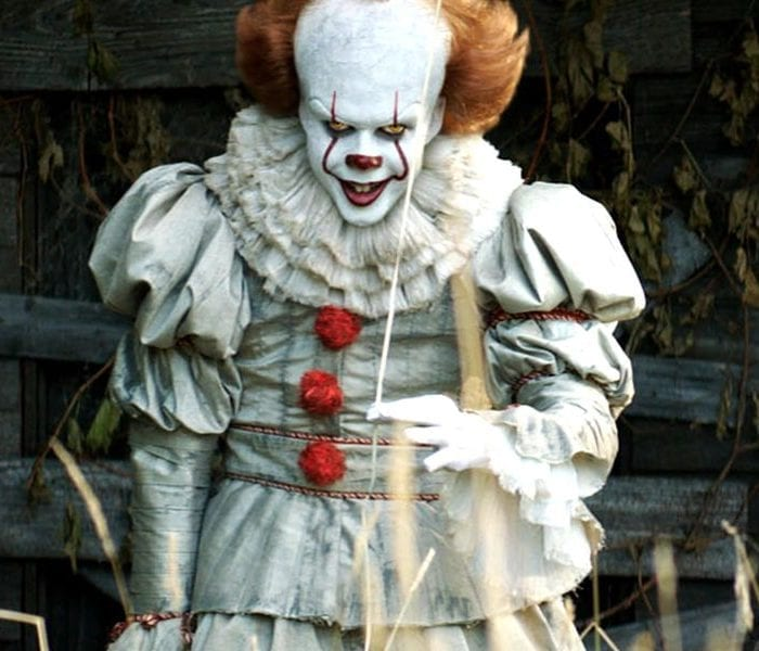 The 5 Best Pennywise Costumes [Rankings and Reviews]