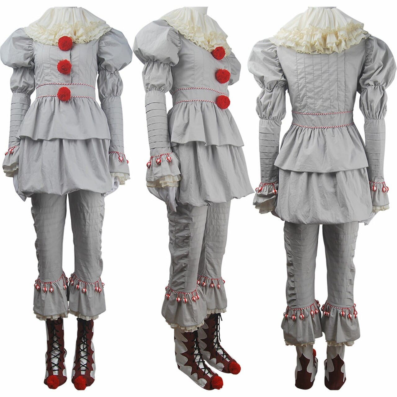 Pennywise the Clown costume buying guide