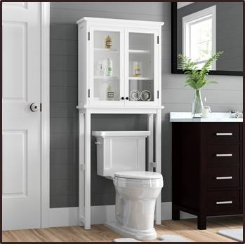 Toilet Cabinets at Affordable Price