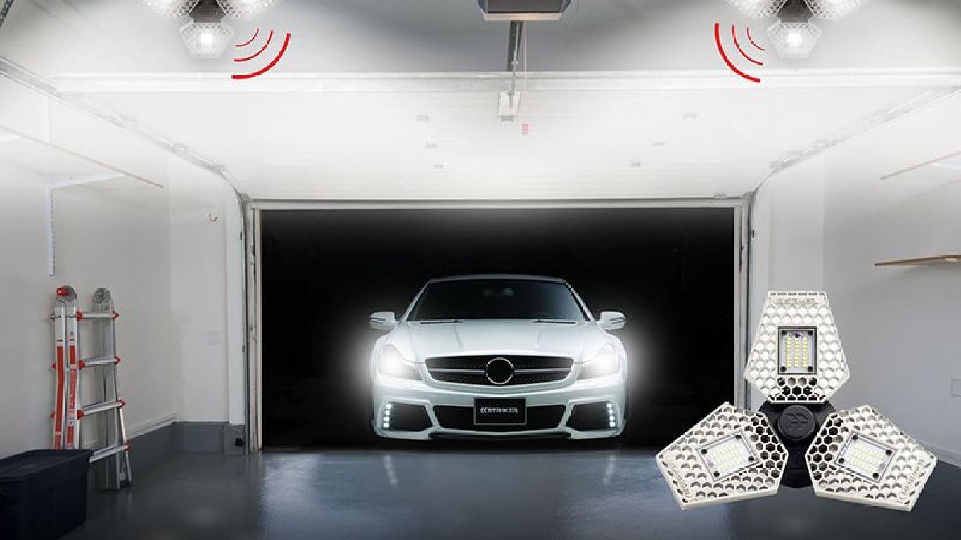 LEDS for Garage Lighting